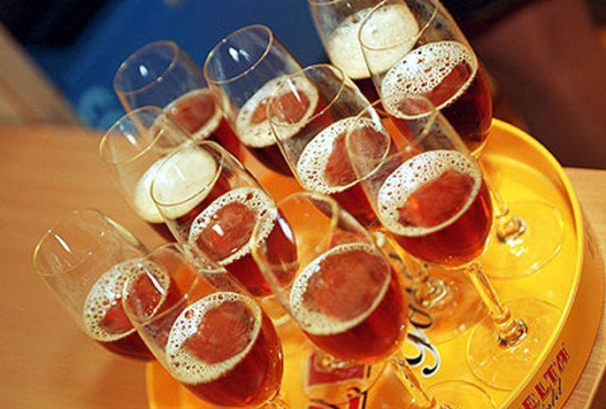 Amerikas latvieši Latvijā plāno sākt alus tirdzniecību - azboulings.lv