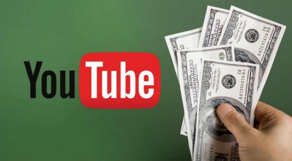 kā nopelnīt naudu par video internetā)