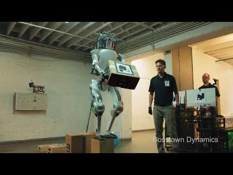 roboti opciju tirgū