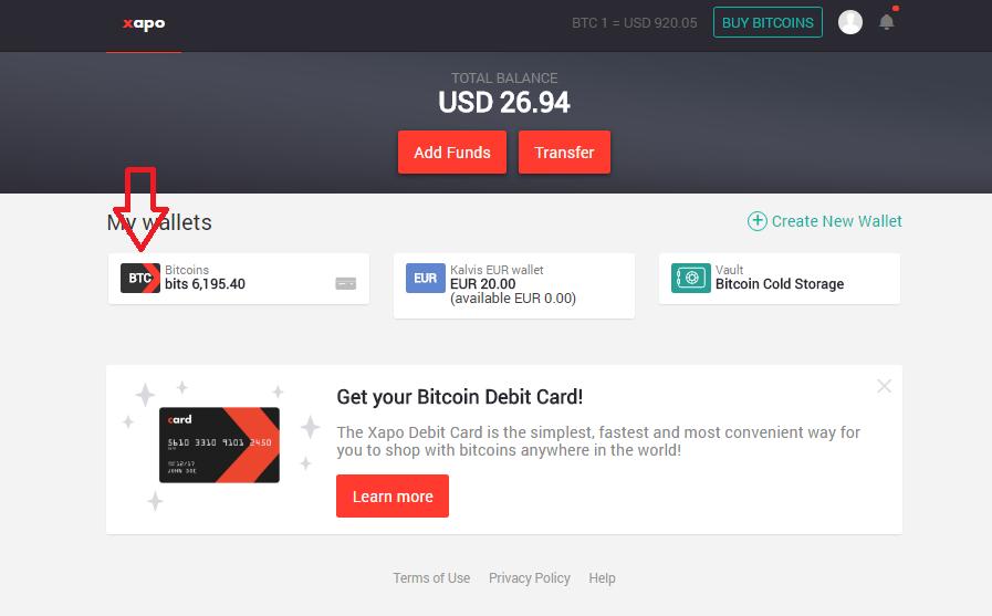 bitcoin ofšoras