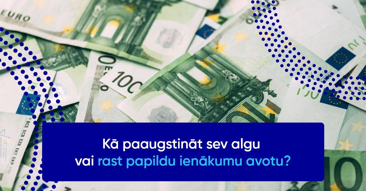 Labākie ieguldījumi, lai divkāršotu savu naudu? - Retirement Planning