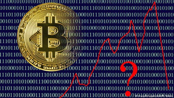 Eksperts: Vai Bitcoin cena nākamgad var sasniegt 40 tūkstošus dolāru? Mierīgi! :: Dienas Bizness