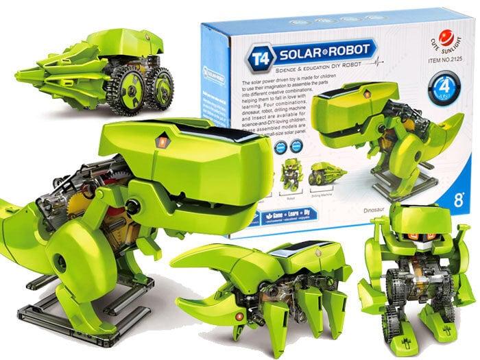 DIY tirdzniecības robots