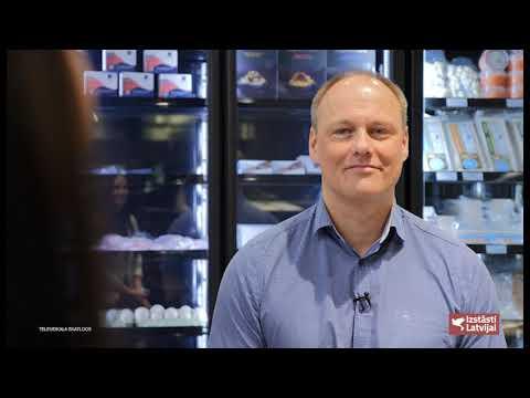 video tirdzniecība ar ziņu binārajām opcijām