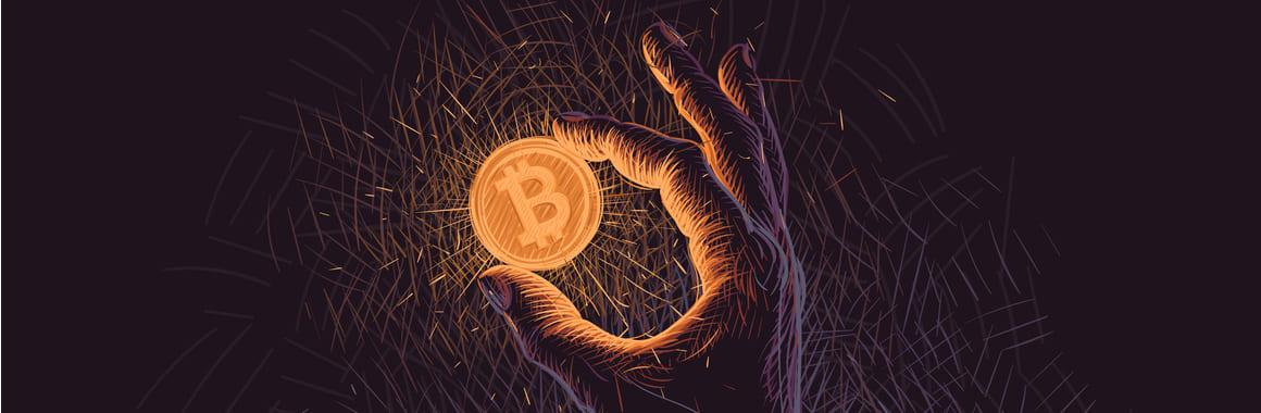 Ja vietējā bitcoin tirdzniecība Mēs palīdzēsim