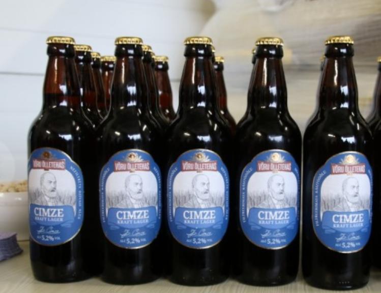 jaunumi alus tirdzniecībā)