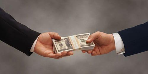 nopelnīt naudu sapņot