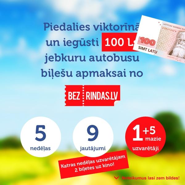 nopelni 100 tiešsaistē)