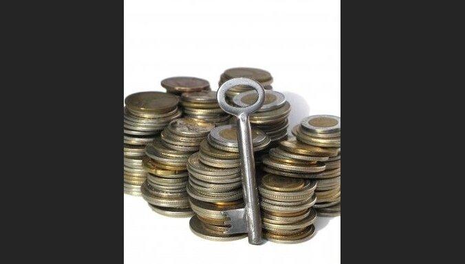 izteiksmes iespēja pie naudas