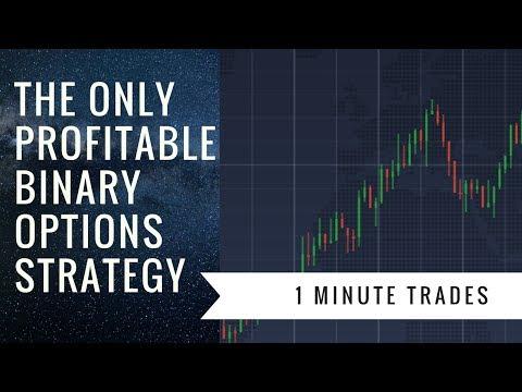 reāla bināro opciju tirdzniecības stratēģija
