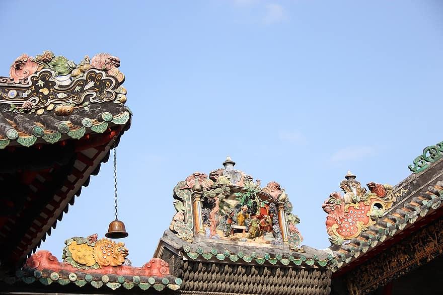 tirdzniecības templis)