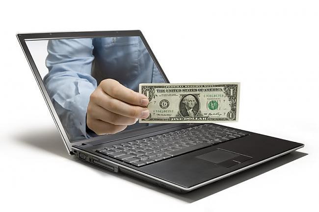 ja dators nepelna naudu