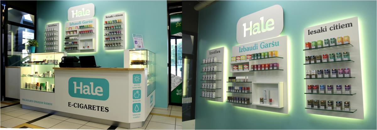 Paziņošana par elektronisko cigarešu un flakonu tirdzniecības uzsākšanu   Veselības inspekcija