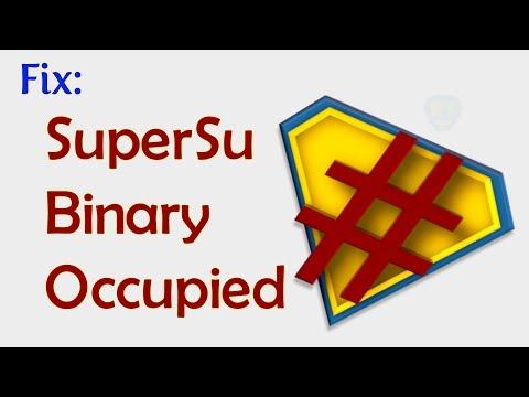 kā atjaunināt supersu bināro
