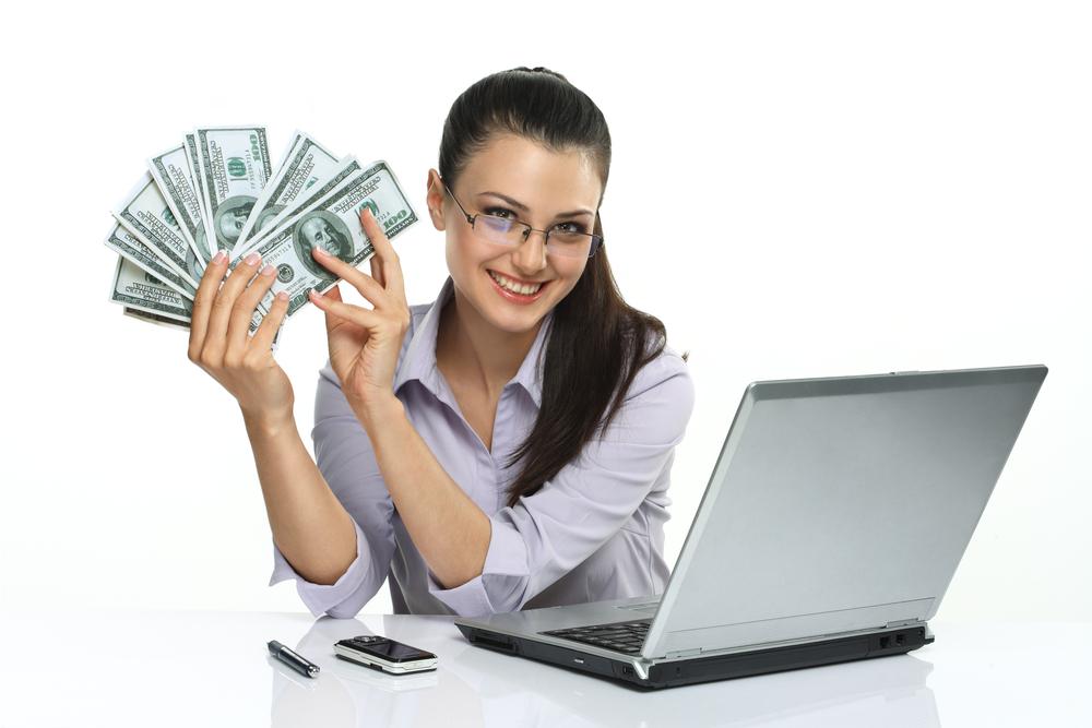 kā jūs varat izmantot klēpjdatoru, lai nopelnītu naudu