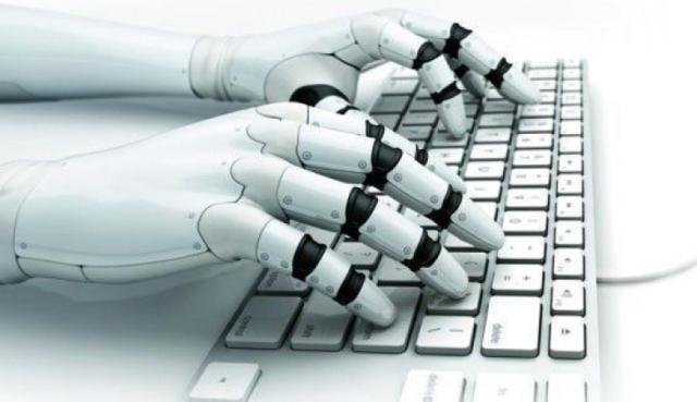 kā pareizi uzrakstīt tirdzniecības robota algoritmu)
