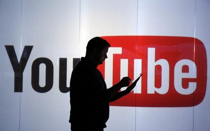 kā youtube pelna naudu