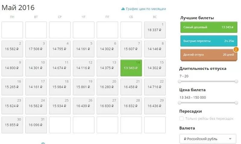 kalendāra izplatīšanas opcija