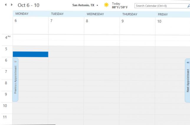 kalendāra izplatīšanas opcija)