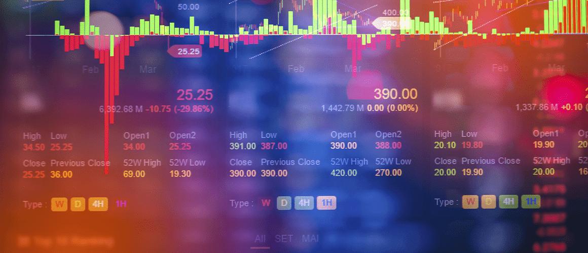 Iespējas algoritmiskās tirdzniecības binārās