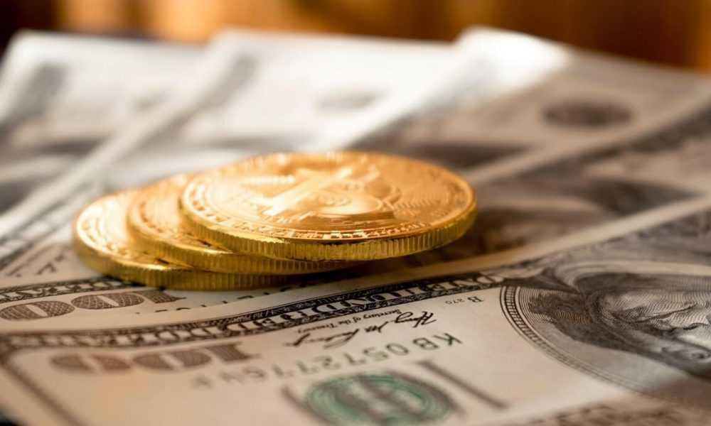 Tas cik daudz naudas nopelnīja 50 centi par bitcoin Ļoti iesakām!!!