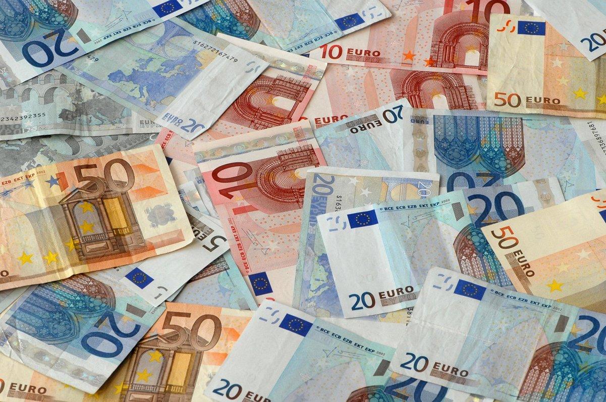 kolekcija pelna naudu)