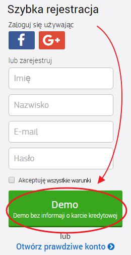lionstone demo konta binārās opcijas)