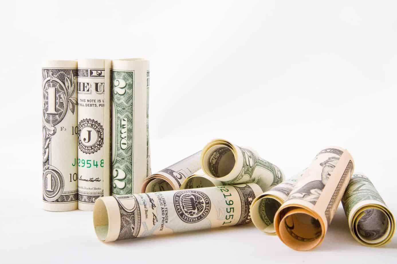 Gatavojiet 1 miljonu dolāru gadā | Lūk, kā to dara vairums emuāru autoru