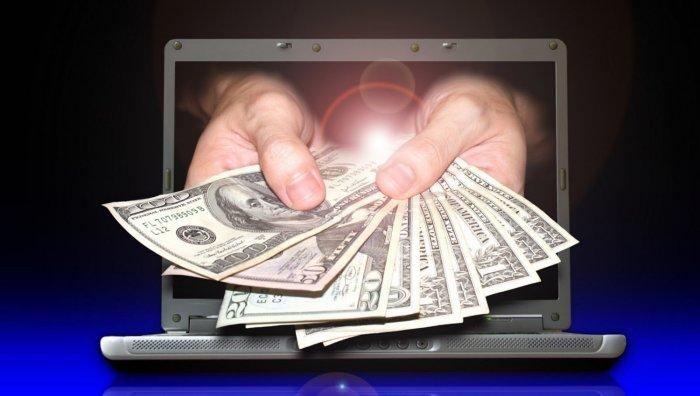 nopelnīt maz naudas