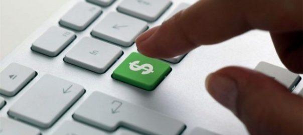 Kā nopelnīt naudu internetā?