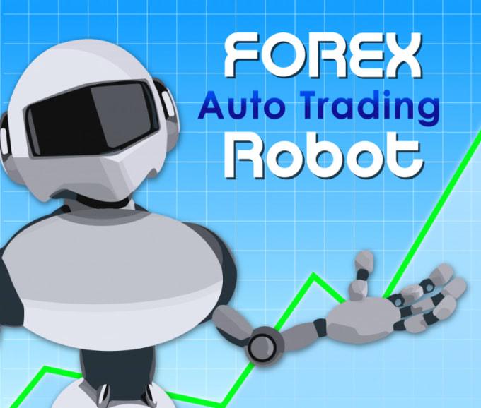 roboti fortu tirdzniecībai