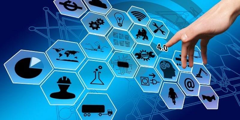tehnoloģija iespēju tirdzniecībai
