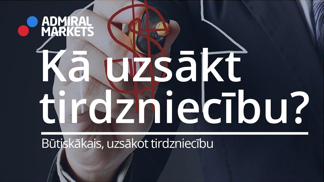 tirdzniecība kriptas biržā)