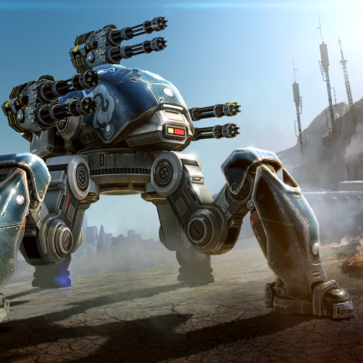 tirdzniecības roboti 2