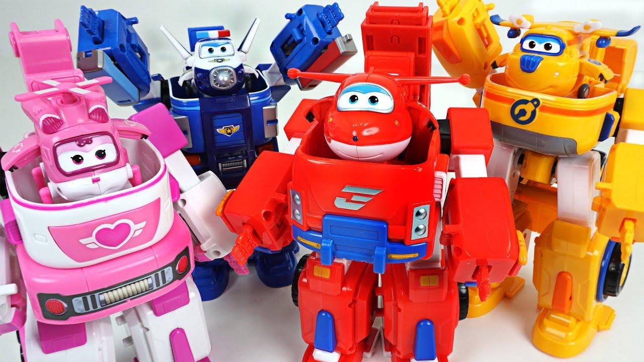 tirdzniecības robotu apmaiņa)