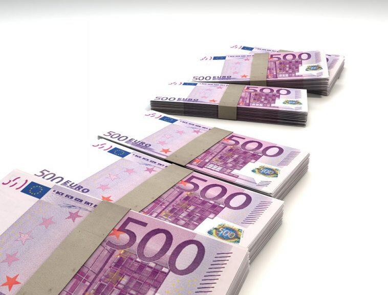 ātra nauda 1000