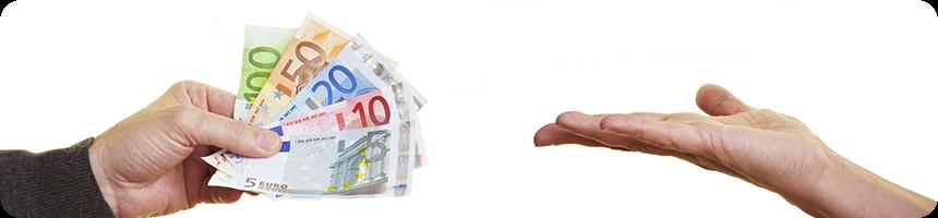 ātra nauda interneta vietnē