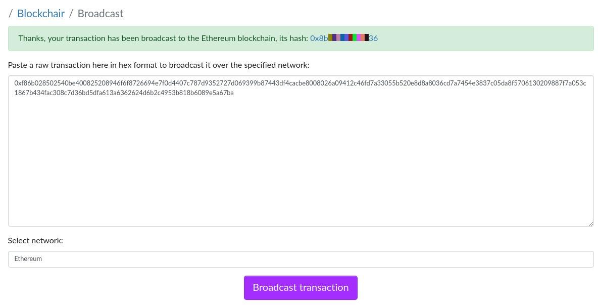 vai ir iespējams uzglabāt bitcoīnu myetherwallet