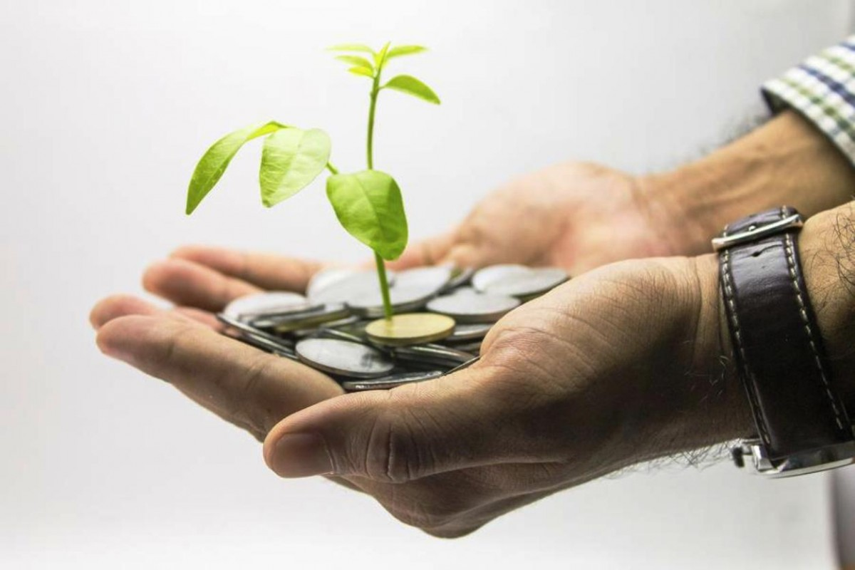 viegla nauda iekšā kā nopelnīt naudu, kur ieguldīt
