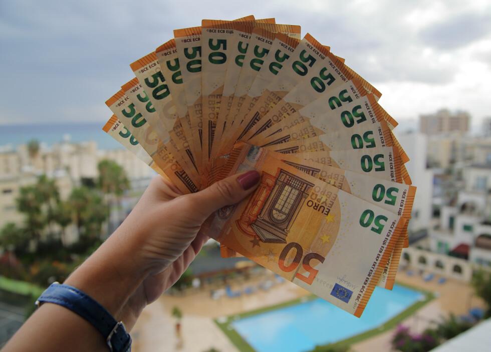 viltīga nauda tīklā