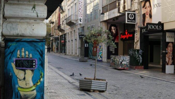 Grieķija - Tēmas - DELFI