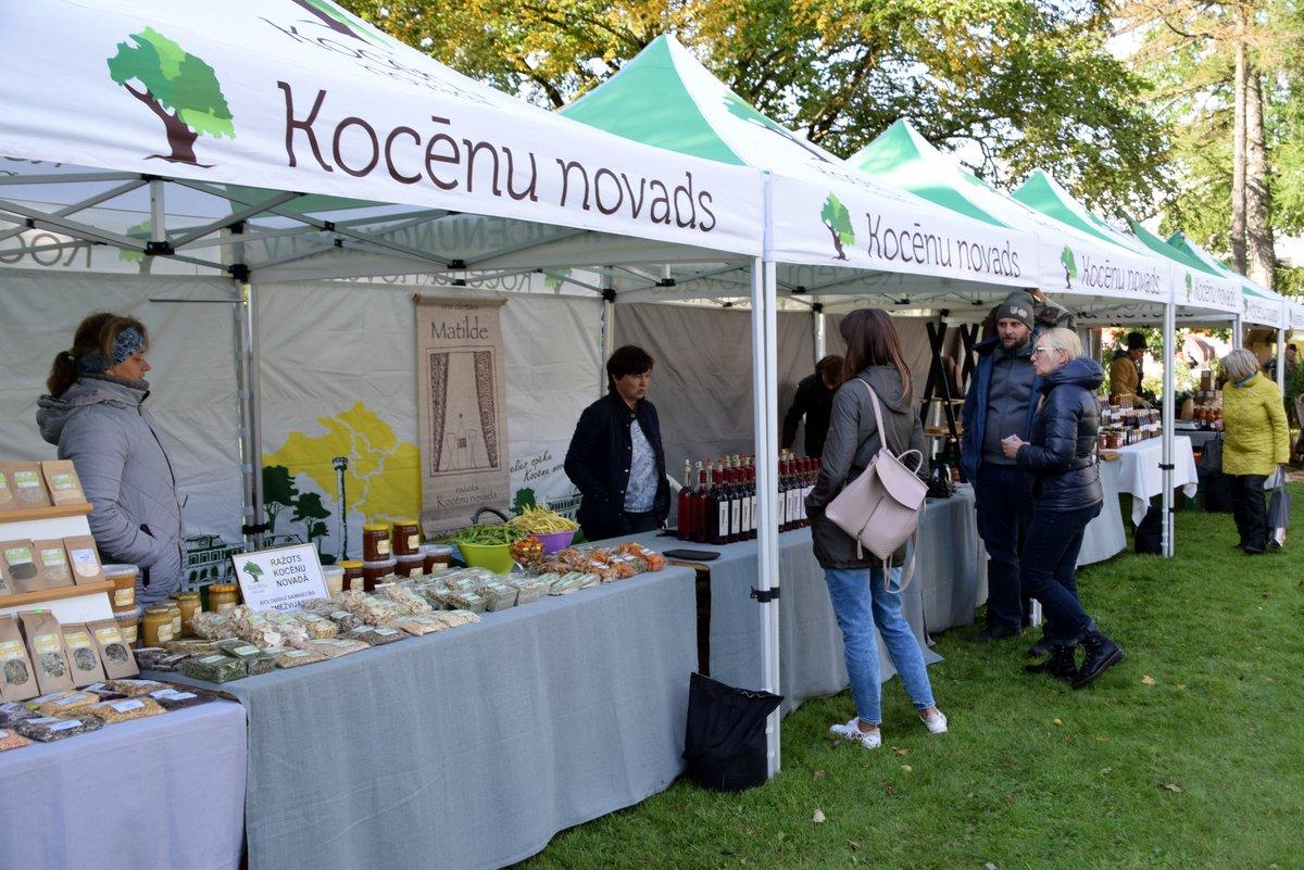 ziņu dienas tirdzniecība)